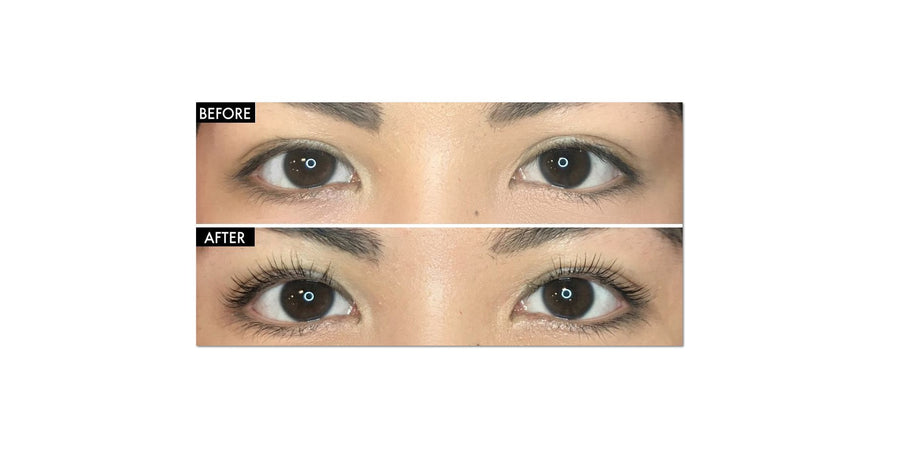 Lash Lift - 3 Lifts