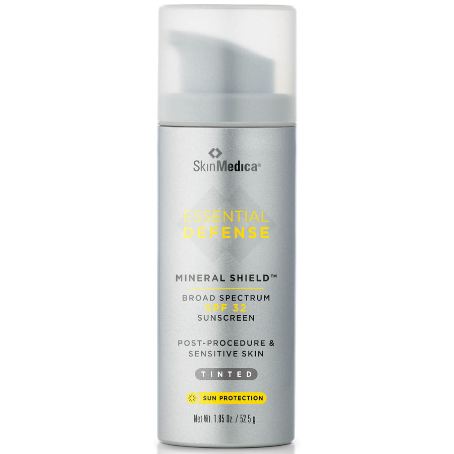 SkinMedica Defense Mineral Shield, SPF32, Tinted