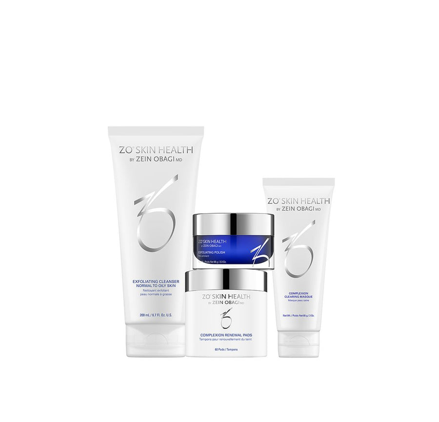 Zo Complexion Clearing Program Kit