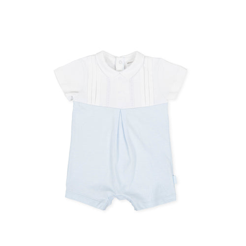 Pagliaccetto jersey / Jersey romper - HOPLA' PARMA Baby Collections