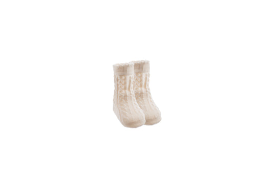 Calzine bimbo NaturaPura / Knee high socks for boys - HOPLA' PARMA Baby Collections
