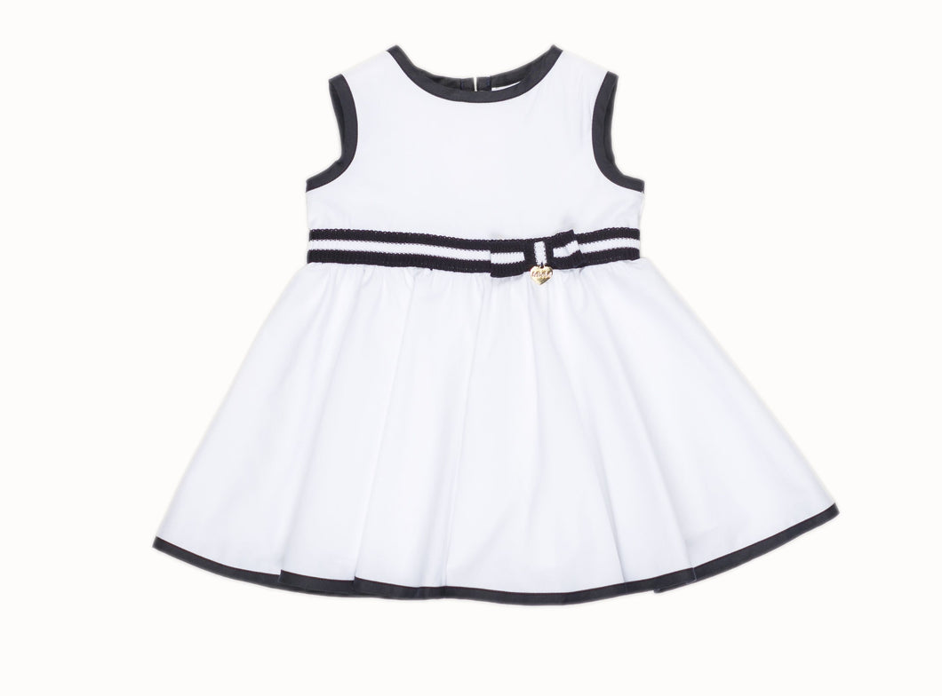 Vestitino Le Bebé / Dress Girl - HOPLA' PARMA Baby Collections