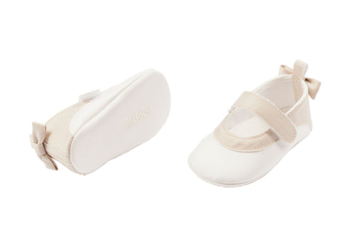 Scarpine Le Bebé / Girl Shoes - HOPLA' PARMA Baby Collections