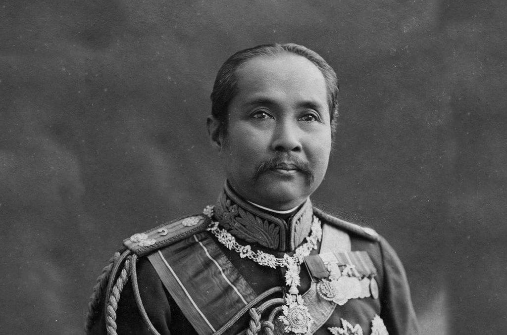 Happy Chulalongkorn Day Thai-Everything-Lovers!