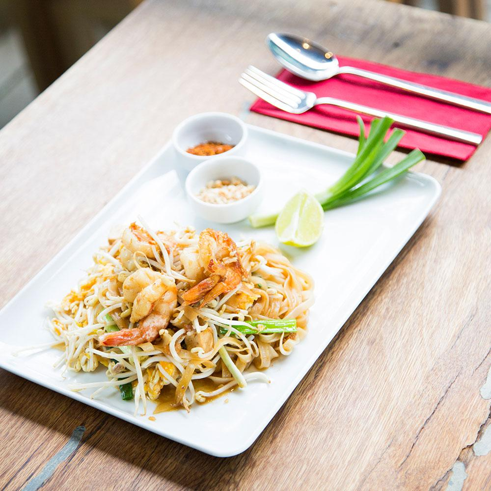 Food Of The Week - Pad Thai