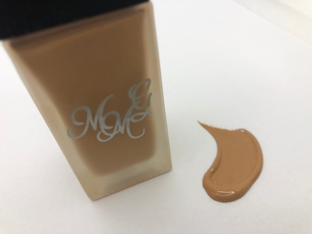 Flawless Finish Foundation