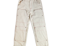 CONVERTIBLE DOUBLE KNEE PANTS