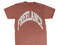Freelance Vintage Wash T-Shirt