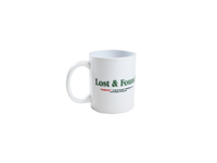 Lost & Found Collectible Mugs