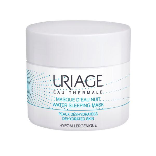 Uriage Eau Therm Máscara Noite 50 mL