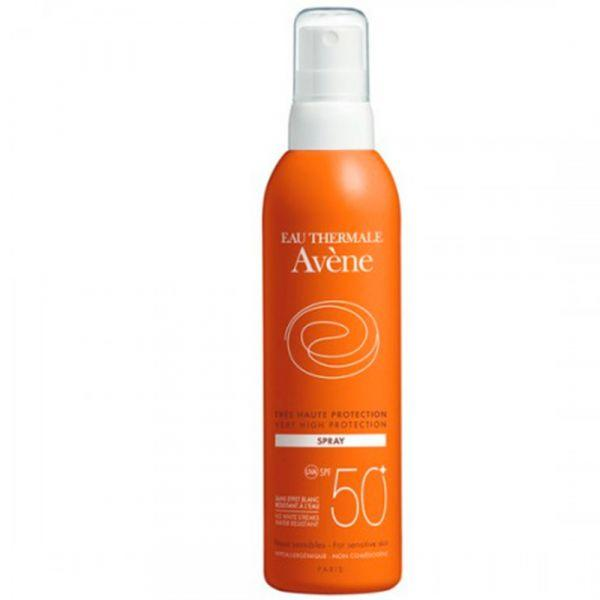 Avene Solar Spray SPF50+ x 200mL