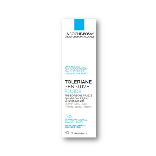 Roche Posay Toleriane Sensitive Fluído 40 mL