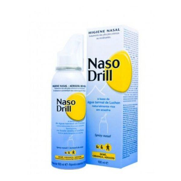 Naso Drill Spray Nasal x 100mL