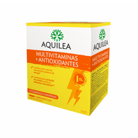Aquilea Multivitaminas + Antioxidantes 15X15 mL