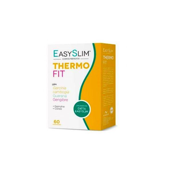 Easyslim Thermo Fit X60 Comprimidos