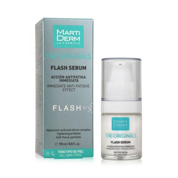 Martiderm Origin Flash Sérum 15 mL