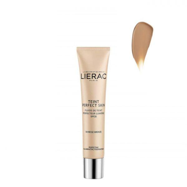 Lierac Teint Perfect Skin Bronze Nº 4 30 mL