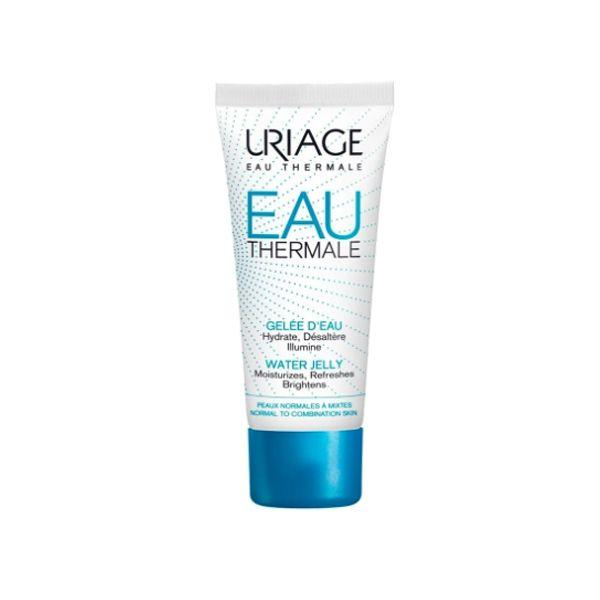 Uriage Eau Thermal Geleia Agua 40 mL