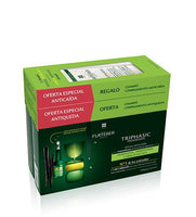 Rene Furterer Triphasic Progressive Antiqueda 8 Monodoses x 5.5 mL Com Oferta De Champô Complemento Antiqueda 100 mL