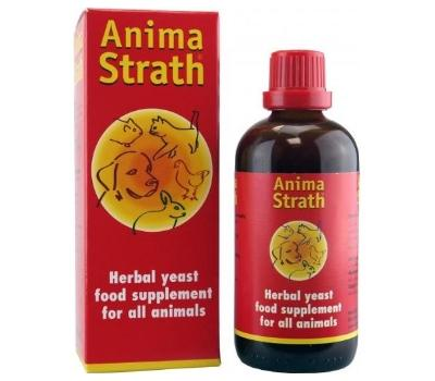 Anima Strath Elixir 250 Ml