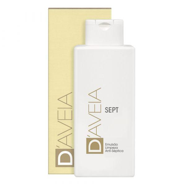 D'Aveia Emulsao Sept 200 mL