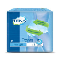 Tena Pants Cueca Plus Xl120/160Cmx12