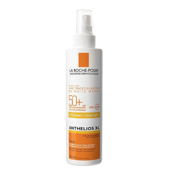 Roche Posay Solar Anthelios SPF50+ Spray x 200 ml