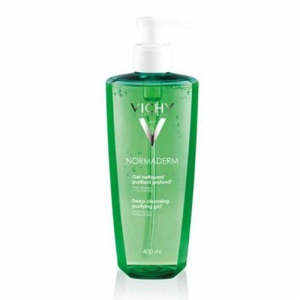 Vichy Normaderm Gel Limpeza Purificante 400 mL