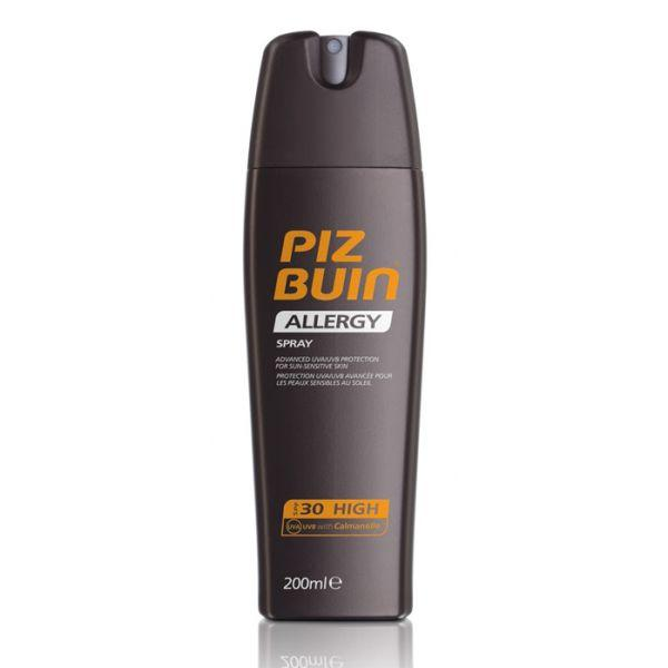 Piz Buin Allergy Spray SPF30+ x 200mL