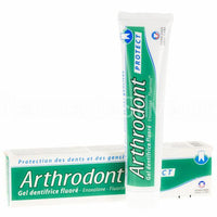 Arthrodont Protec Gel Dentrifico 75mL