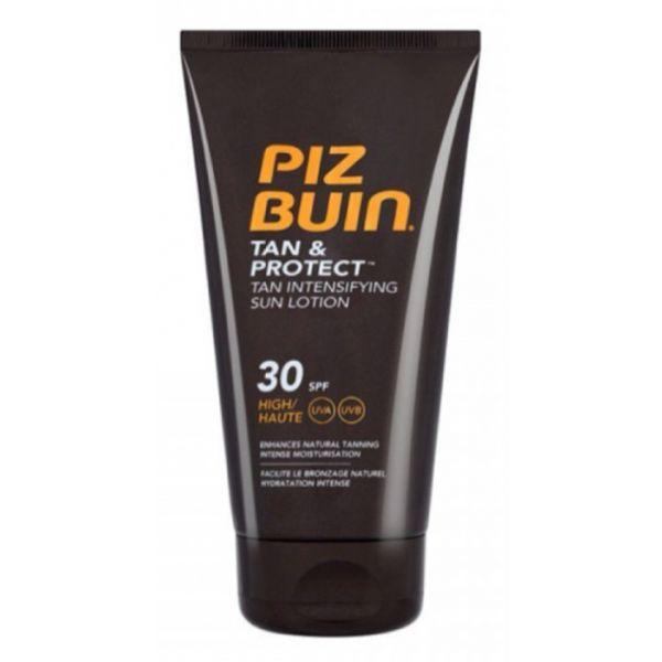 Piz Buin Tan Protect Loção FPS30+ x 150mL