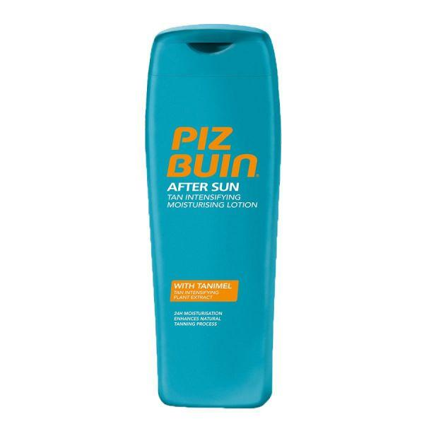 Piz Buin After Sun Loção Intensificadora Bronzeado x 200mL
