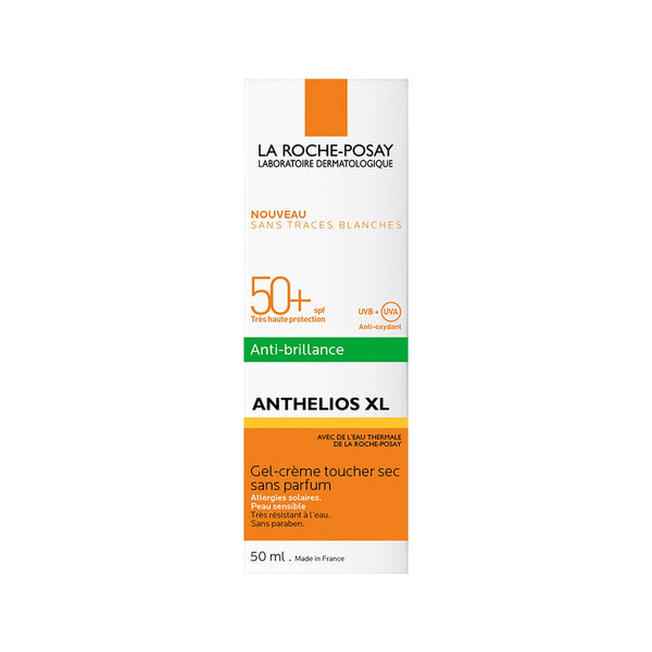 Roche Posay Solar Anthelios SPF50+ Gel Creme Toque Seco x 50mL