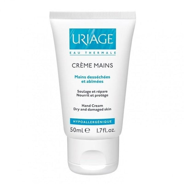 Uriage Creme Maos 50 mL