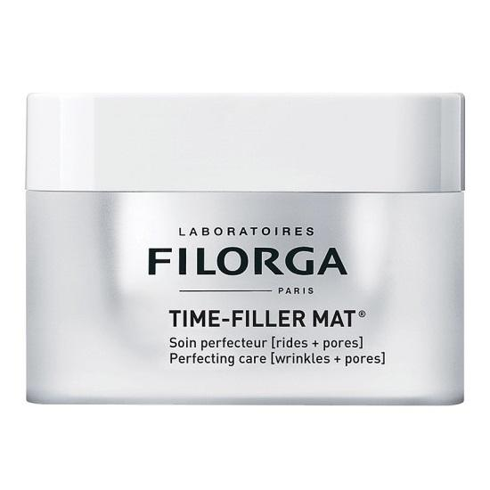 Filorga Time-Filler Mat Rosto 50 mL