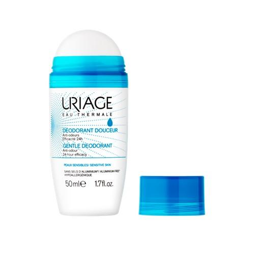 Uriage Deo Tri Act Roll On 50 mL