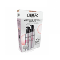 Lierac Body Slim Duo Creme Ventre Taille 100 mL