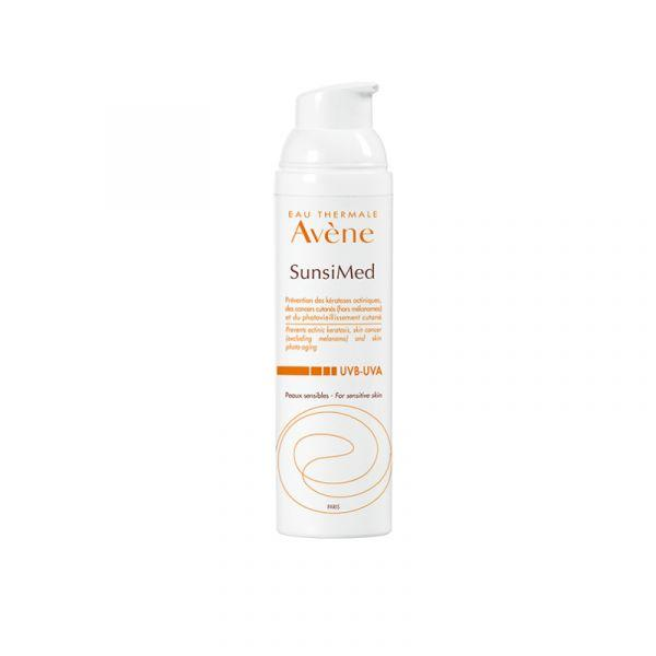 Avene Solar DM Sunsimed x 80mL