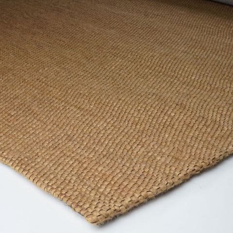 Image of Karpet Austin Gold 160 x 230 cm