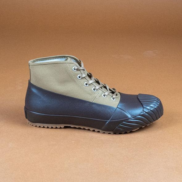All Weather Shoe Brown