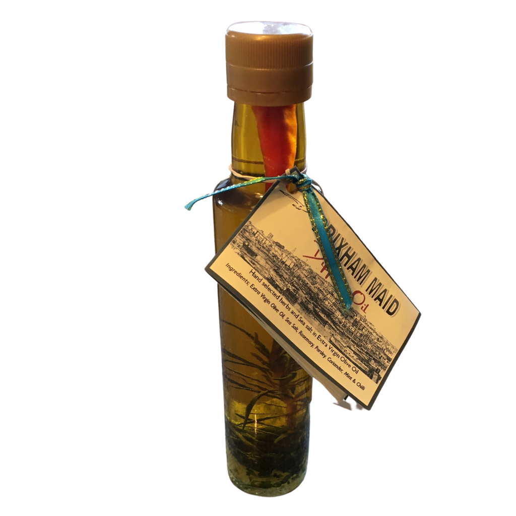 Brixham Maid Dipping Oil
