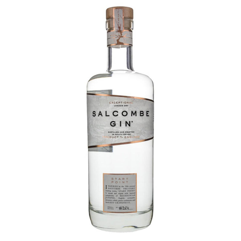 Salcombe Start Point Gin 70cl