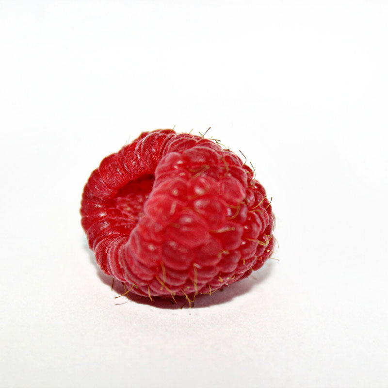 Raspberries 125g box