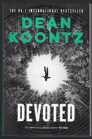 Devoted - Dean Koontz - BPAP15896 - BOO