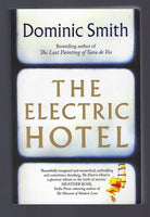The Electric Hotel - Dominic Smith - BPAP15043 - BOO