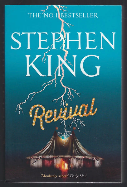 Revival - Stephen King - BPAP15748 - BOO