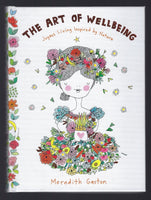The Art of Well-being - Meredith Gaston - BHEA15171 - BOO