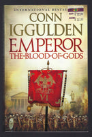 Emperor: The Blood of Gods - Conn Iggulden - BPAP15424 - BOO