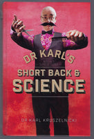 Short Back and Science - Dr Karl Kruszelnicki - BSCI15037 - BHUM - BOO