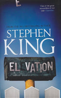 Elevation - Stephen King - BHAR15053 - BOO